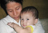 Cuộc đời lang bạt của người mẹ bỏ rơi con ở bến xe
