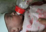 Kỳ diệu cuộc giải cứu thành công một bé gái bị chôn sống