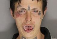 Kẻ giết người dã man có khuôn mặt ghê rợn