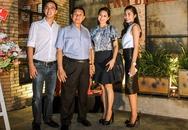 Johnathan Hạnh Nguyễn: 'Vợ năng động hơn tôi nhiều'