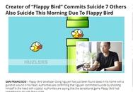 Tác giả Flappy Bird: Nhân tài cần được 'cứu'!