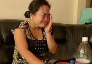 Vụ thầy giáo tạt axít 4 đồng nghiệp: Trần tình đẫm nước mắt của người vợ