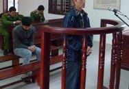 8 năm tù cho kẻ buôn người
