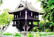 Trùng tu chùa Một Cột: Không có chuyện xây mới!