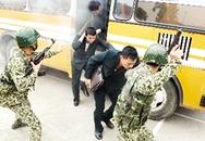 Đề nghị lập Ban chỉ đạo chống khủng bố đến cấp tỉnh