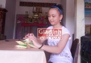 Chuyện khó tin về cô bé 15 năm chưa từng ăn cơm vẫn xinh đẹp và học giỏi