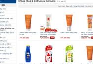 Kem chống nắng không tốt như quảng cáo?