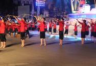 Ấn tượng và hoành tráng Lễ hội Văn minh Sông Hồng