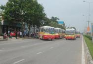 Ai gây ra cuộc chiến xe buýt ở Hải Dương?