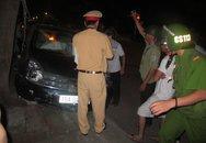 Đại tá công an gây tai nạn giao thông liên hoàn ở Hải Phòng