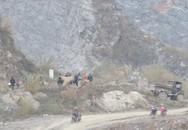 Hải Phòng: Hai công nhân bị chết vùi trong đất mỏ