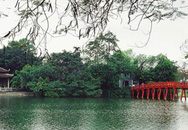 Hồ Hoàn Kiếm thành Di tích quốc gia đặc biệt