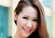 """Hoa hậu Thùy Linh không phiền lòng khi bị """"đá xéo"""""""