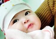 Tết đặc biệt của gia đình em bé thứ 90 triệu