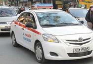 Hà Nội xin cấp phù hiệu xe taxi có màu sắc riêng