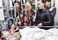Vụ cha đánh con dã man bằng điếu cày: Xé lòng giây phút cuối đời của bé Lộc