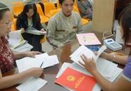 Hà Nội: Sớm hoàn thành việc cấp sổ đỏ tại các chung cư cao cấp
