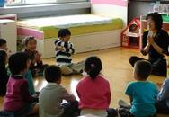 """""""Nóng"""" chỗ học cho trẻ mầm non dưới 3 tuổi"""