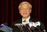 Bế mạc Hội nghị lần thứ 5 BCH Trung ương Đảng: Kiên trì phòng, chống tham nhũng, lãng phí
