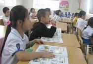 Tiếng Anh trong trường tiểu học: Chóng mặt với chương trình