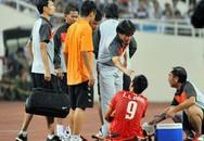 Ba ngày trước khi VFF Cup 2012 khai mạc: Nỗi lo của ông Hùng