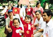 Giảm thiểu mất cân bằng giới tính khi sinh ở Việt Nam: Ba giải pháp, bốn kiến nghị