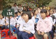 Tuyển sinh đầu cấp tại Hà Nội: Cửa hẹp trường công