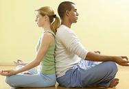 Yoga cải thiện chuyện chăn gối?