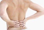 Phòng tránh đau lưng