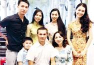 Ồn ào quanh việc Hoa hậu Thùy Dung sang Mỹ du học