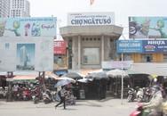 Dừng xây dựng trung tâm thương mại Ngã Tư Sở (Hà Nội): Tiểu thương thờ ơ