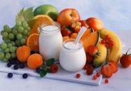 Thức ăn giúp giảm đau xương