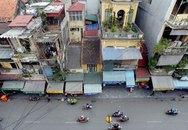 Khoảng 6.490 tỷ đồng giãn dân khu phố cổ Hà Nội