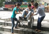 Mái ấm thân thương của người khuyết tật