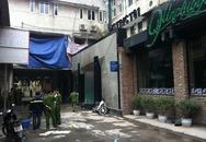 Cháy quán bar, 6 người tử vong