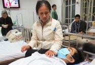 Chuyện đẫm nước mắt của người mẹ hiến thận cứu con