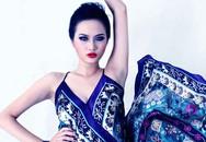 Top 10 siêu mẫu châu Á Diệu Linh: Từ chối gợi ý tạo scandal để mau nổi tiếng