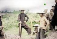 """""""Gói"""" 100 năm xưa trong những bức ảnh"""