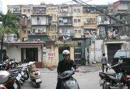 Nhà thuộc sở hữu nhà nước ở Hà Nội: Không mua cũng chẳng mất