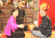 Vợ chồng nghệ sỹ Tạ Am từng bán… cơm bụi