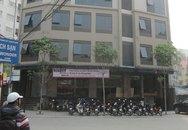 Hà Nội: Tràn lan vi phạm xây dựng ở quận Cầu Giấy
