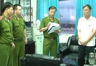 Bắt cựu lãnh đạo Cảng Quảng Ninh vì tội tham ô