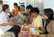 Tăng cơ hội tiếp cận thông tin, dịch vụ chăm sóc SKSS cho công nhân: Mô hình hay của ngành Dân số
