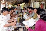 Đoàn công tác Tổng cục DS-KHHGĐ làm việc tại 3 tỉnh miền Tây Nam bộ: Chủ động trong tình hình mới