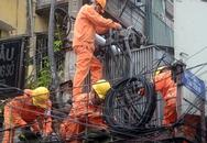 Mùa khô, giá điện chưa tăng