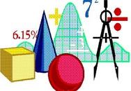 Trao giải thưởng cho 78 công trình toán học 2013