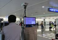 TP Hồ Chí Minh: Hai người nước ngoài bị sốt khi nhập cảnh đã được cách ly