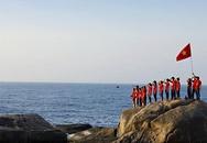 """Giới trẻ hướng về Biển Đông: """"Yêu nước là làm thật tốt nhiệm vụ của mình!"""""""