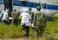 Bộ Y tế tham gia phục vụ diễn tập ứng phó thiên tai khu vực ASEAN