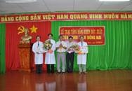 Chủ tịch UBND tỉnh Đồng Nai tặng bằng khen đột xuất cho Bệnh viện Đa khoa Khu vực Định Quán